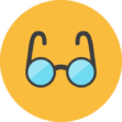 gozluk-ikon