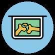 rontgen-ikon